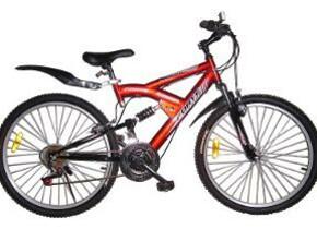 Велосипед Forte HPS-MTB-01