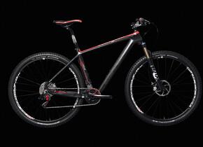 Велосипед Carraro 20 NOVE CARBON TWENTY9