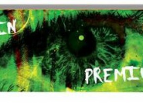 Скейт Premium Skateboards Josh Evin: Eye