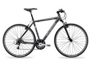 Велосипед Specialized Crossroads XC Elite