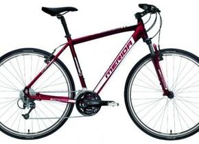 Велосипед Merida Crossway TFS 300-V