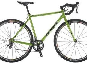 Велосипед KHS CX 200