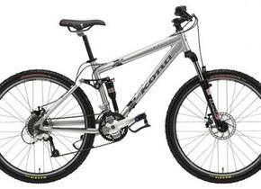 Велосипед Kona Kikapu