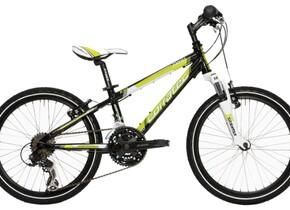 Велосипед Corratec X-Vert Kid 20