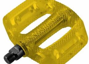 ПедалиEastern TRANSLUCENT PLASTIC PEDALS