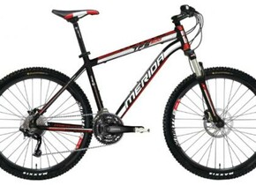 Велосипед Merida Matts TFS 500-D