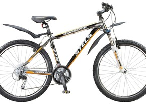 Велосипед Stels Navigator 770