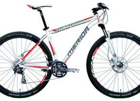Велосипед Merida Twenty-Nine Lite 1000-D