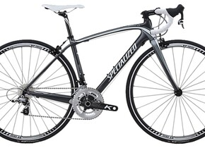 Велосипед Specialized Amira Comp Force Compact