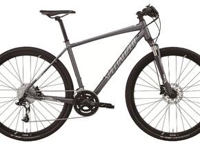 Велосипед Specialized Crosstrail Expert Disc