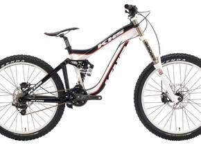 Велосипед KHS DH150 DH Pro