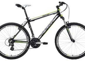 Велосипед Merida Matts 10