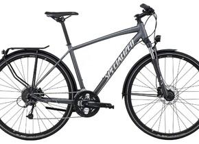 Велосипед Specialized Crossover Elite Disc