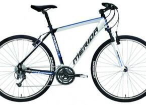 Велосипед Merida Crossway TFS 500-V