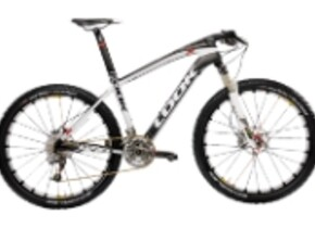 Велосипед Look 986 E-Post Shimano SLX Mavic Crossride