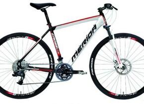 Велосипед Merida Crossway TFS 600-D