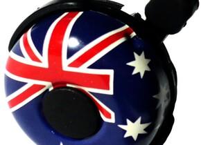 ЗвонкиVELO AUSTRALIA