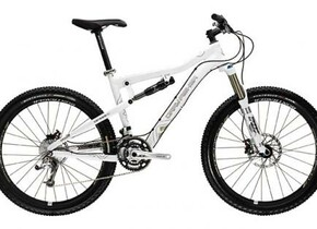 Велосипед Gary Fisher Roscoe III