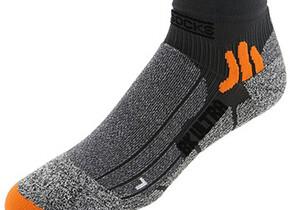 НоскиX-SOCKS BIKING ULTRALIGHT Grey