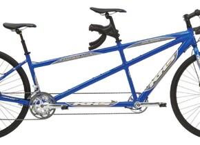Велосипед KHS Milano