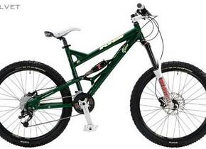 Велосипед KHS Velvet