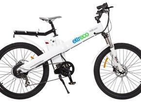 Велосипед Eltreco Air Volt 500W