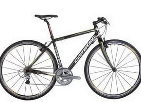 Велосипед Corratec Shape CA+