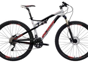 Велосипед KHS Flagstaff