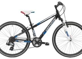 Велосипед Corratec X-Vert Teen 24