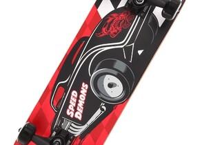 Скейт Speed Demons Hot Rod Youth 7.5
