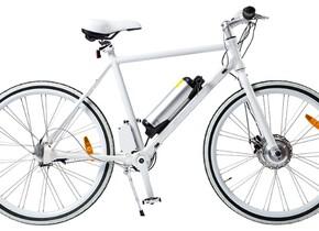 Велосипед Eltreco Кардан
