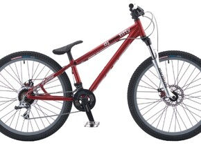 Велосипед KHS DJ 150