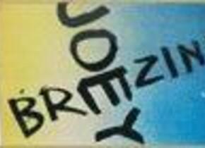 Скейт Cliche BREZINSKI BRABS