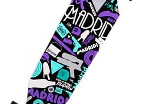 Скейт Madrid Mixalot
