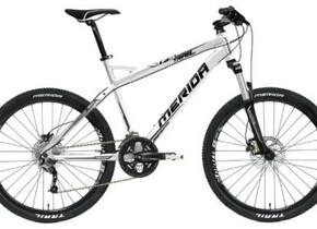 Велосипед Merida Matts Trail 300-D
