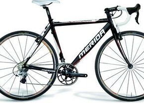 Велосипед Merida Cyclo Cross 5