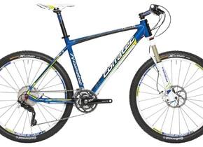 Велосипед Corratec X-Vert S 0.1