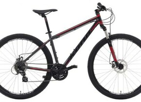 Велосипед Kona Splice
