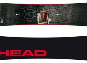 Сноуборд Head Concept D