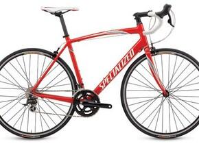 Велосипед Specialized Allez Elite Compact