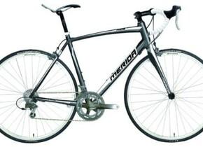 Велосипед Merida Ride 91-com