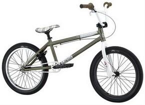 Велосипед Mongoose Legion