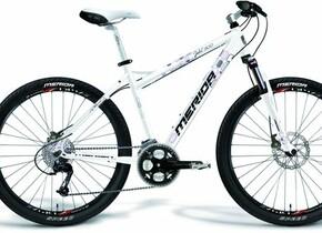 Велосипед Merida Juliet TFS 300-D