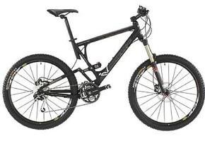 Велосипед Corratec X- Force 02