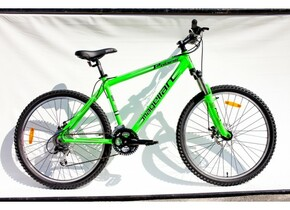Велосипед Magellan Polaris