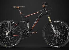 Велосипед Drag F7