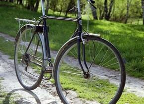Велосипед СССР Урал