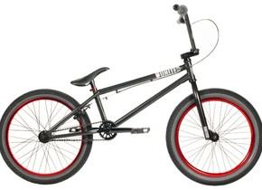 Велосипед United X Red Bull KL40
