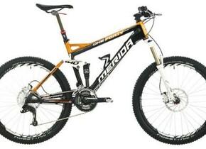 Велосипед Merida One-Forty Carbon 2000-D