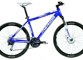 Велосипед Merida Matts TFS 100-MD